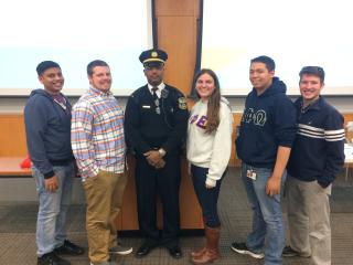 Philadelphia Police Officer #1
