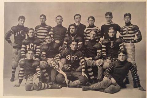 PCP Football 1901