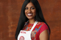 MasterChef Contestant Received Her First Culinary Stamp of Approval from USciences